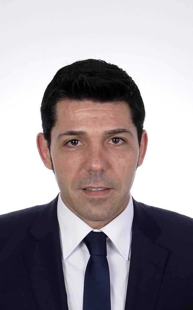 Javier sol s director de mapfre en valladolid burgos y for Oficinas mapfre castellon
