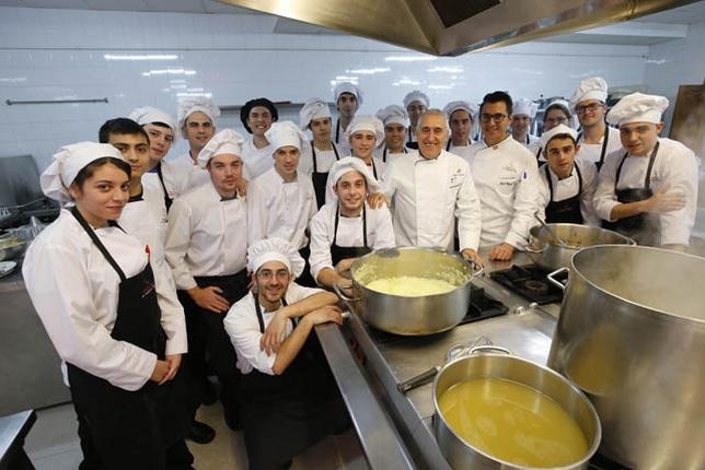 cocineros en 18 a os la tribuna de toledo