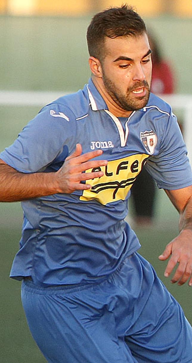 Álvaro Huertas Víctor Ballesteros