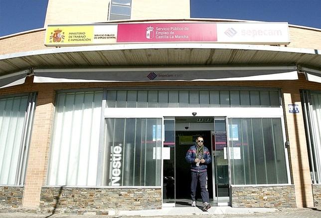 948 parados m s en la provincia la tribuna de albacete for Oficina del consumidor albacete