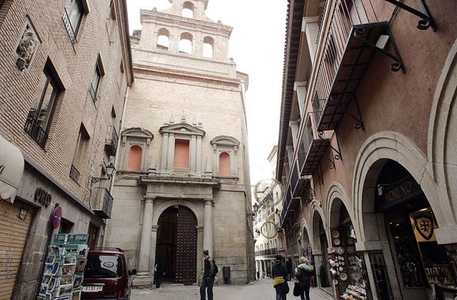 Artistas locales proponen San Marcos como museo de arte ...