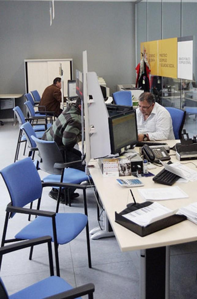 sepe oficinas peligrosas la tribuna de albacete