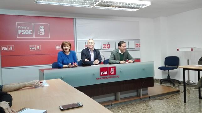 El PSOE retoma la petición para el Románico