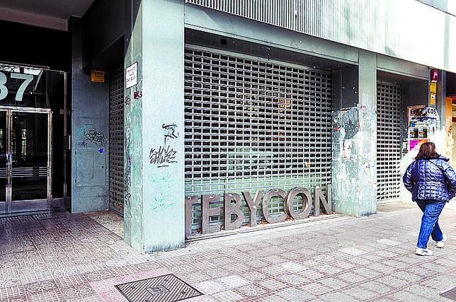 La subasta de tebycon coloca 14 propiedades por for Se alquila plaza de garaje