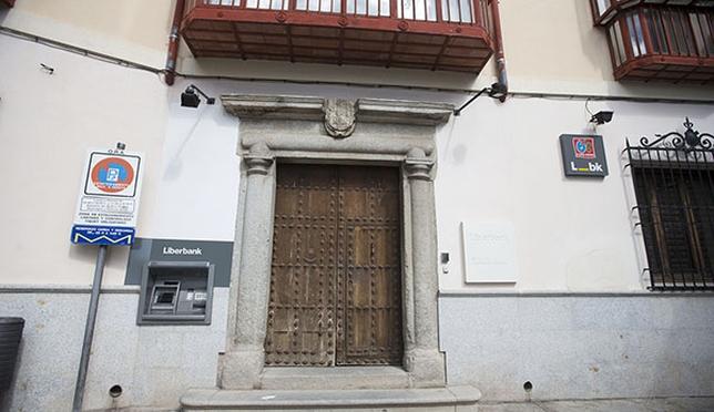 Liberbank integrar sus 14 oficinas en toledo para for Oficinas de liberbank en madrid