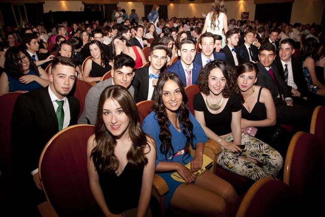 El IES Puerta de Cuartos gradúa a 92 alumnos de Segundo de ...