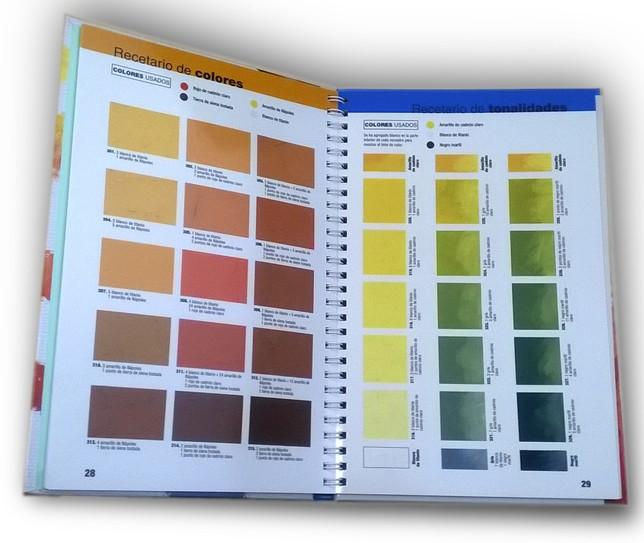 Mezcla de colores, de Blume - Diario de Ávila