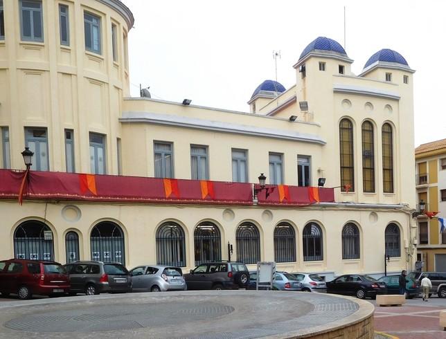 Respuesta al defensor del pueblo la tribuna de albacete for Oficina del defensor del pueblo