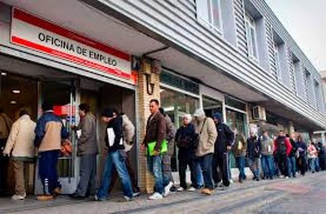 El paro aument en octubre diario de burgos for Oficina de empleo burgos