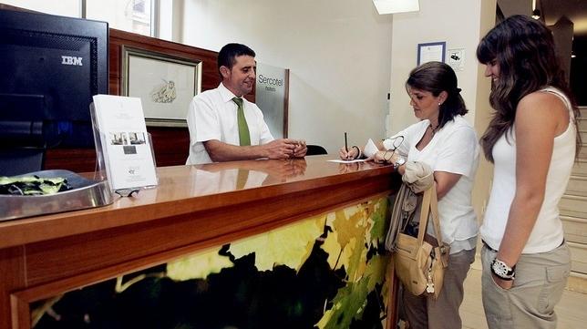 J venes no van a oficina de turismo la tribuna de albacete for Oficina de turismo albacete