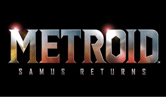 Logotipo de Metroid