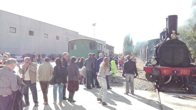 Avenfer y Alsa Rail sacan billete de turista