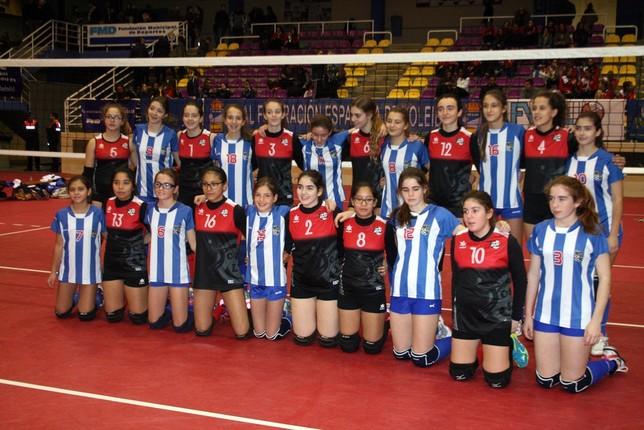 Una emocionante jornada abre en Valladolid la Copa de España