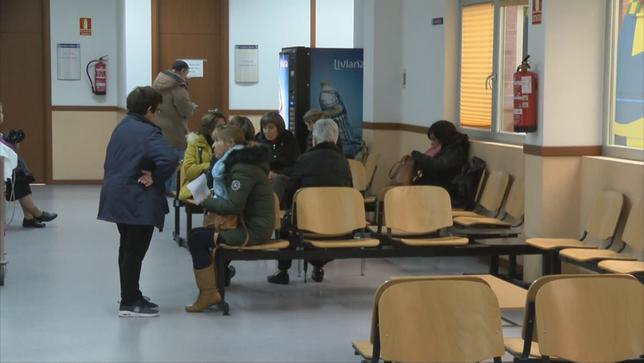 Soria esquiva la epidemia de gripe, de momento