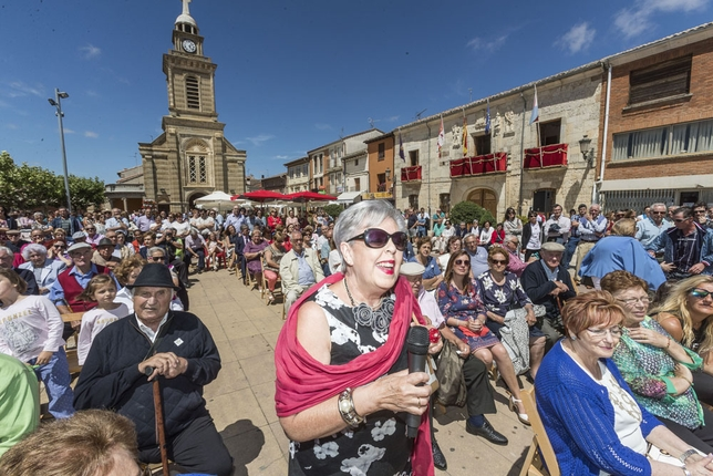 El concejo abierto de Melgar es un tradicional acto de participación vecinal
