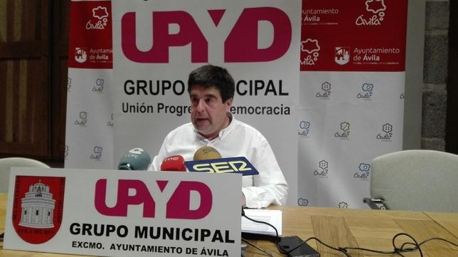 Upyd lleva a la ue el proyecto minero riofr o diario de vila - Grupo riofrio ...
