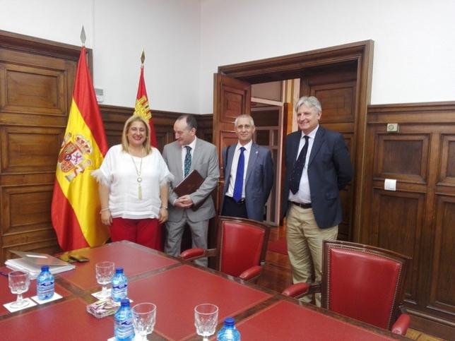 Asignaturas pendientes en Soria