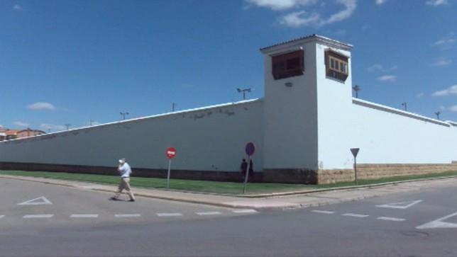 Reyerta en la cárcel de Soria