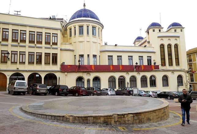 Una oficina atender al ciudadano la tribuna de albacete for Oficina del ciudadano