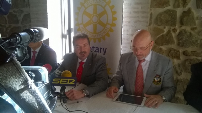 Informativo matminal Onda Cero Ávila (09/01)