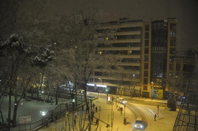 Parque Lineal de Albacete