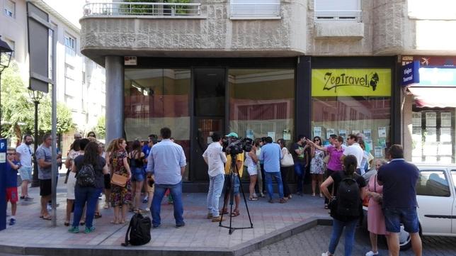 Acusan de estafa a la agencia Zep Travel