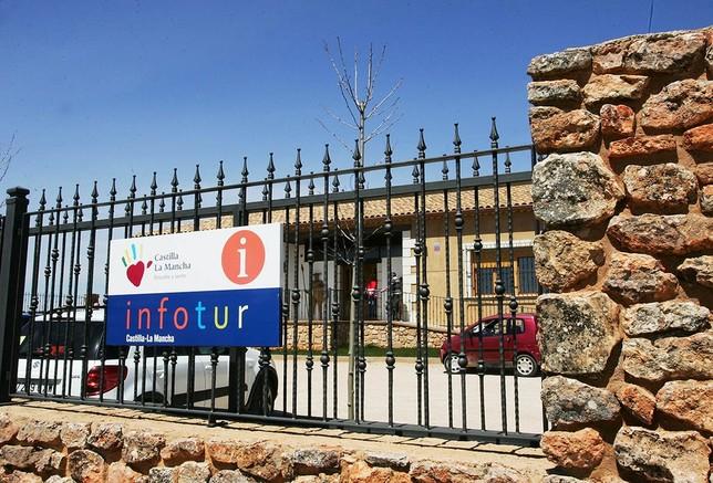 Har n jard n de orqu deas en ossa la tribuna de albacete for Oficina de turismo albacete