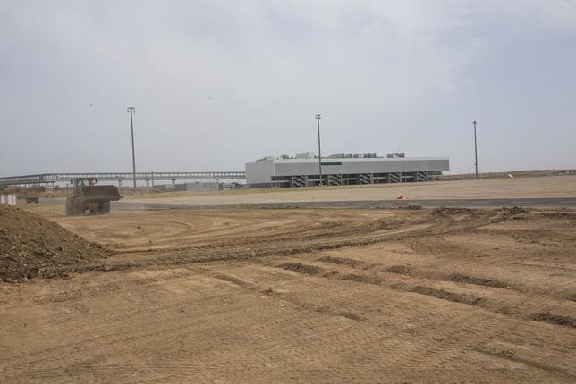 Avanzada la venta del aeropuerto RUEDA VILLAVERDE