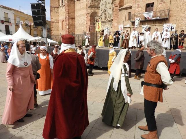 Elección de alcaldes medievales
