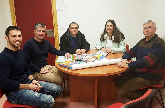 Un colegio con movilidad la tribuna de albacete - Jefatura provincial de trafico de albacete ...