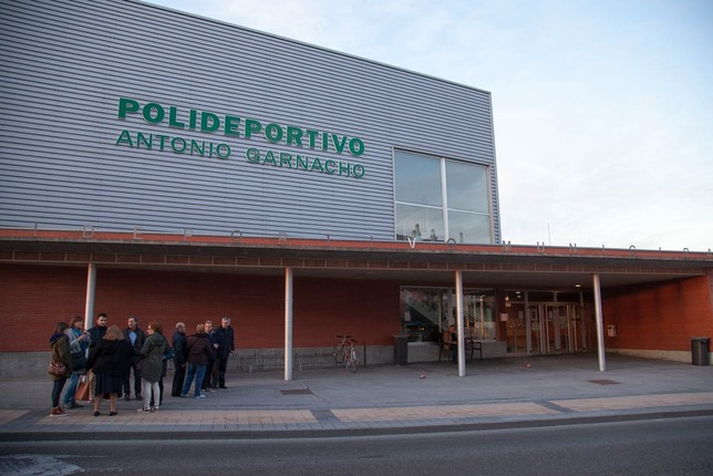 Antonio Garnacho ya luce en Arroyo
