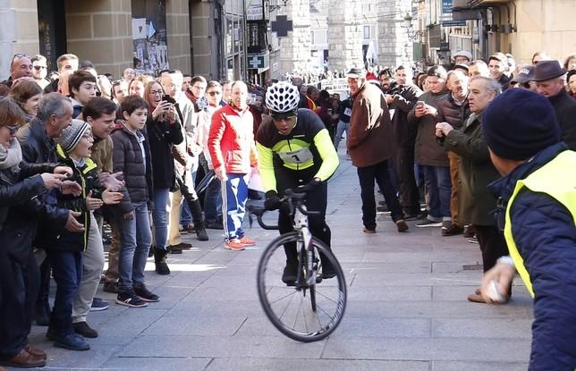 30 años del Tour de Perico  Diego de Miguel