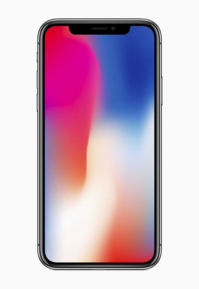 Pantalla completa para el nuevo iphone x
