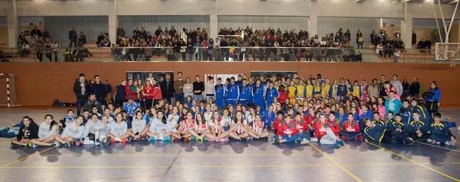 San José obtiene su billete para los Juegos Nacionales EMDE Alejandro Nieto