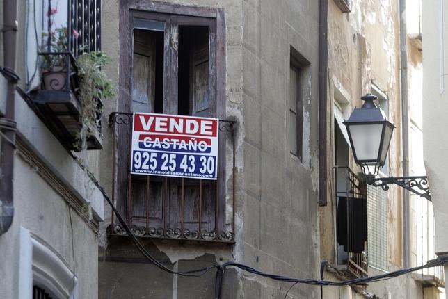 Vender una casa 39 cuesta 39 13 meses la tribuna de toledo - Por cuanto puedo vender mi casa ...