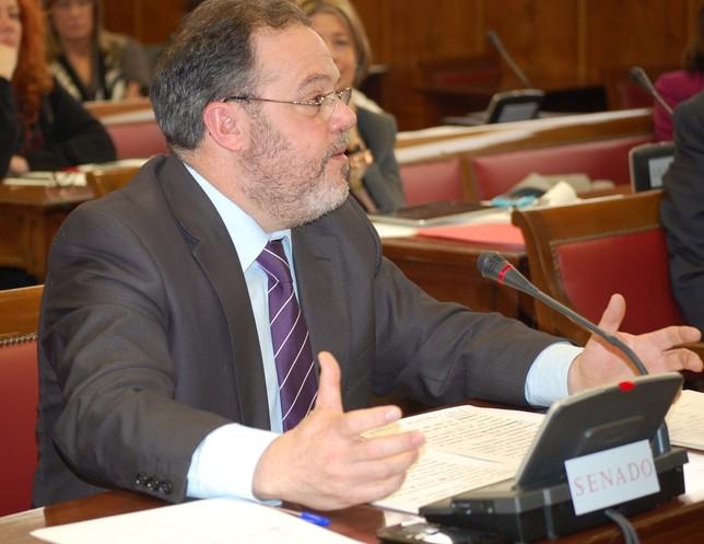 Félix Montes (PSOE)