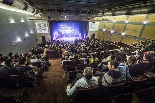 Gala Promecal 2017