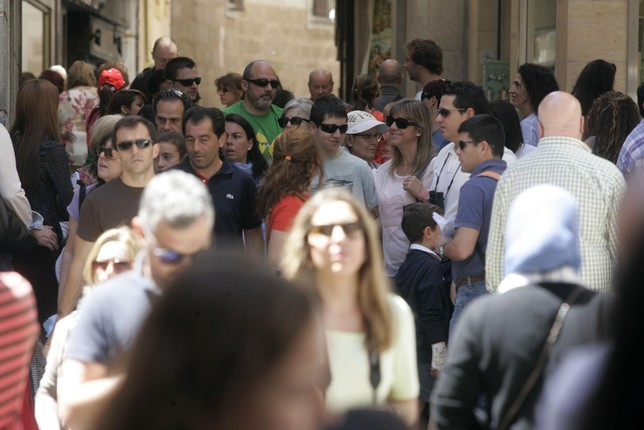 Academia analizará turismo masivo