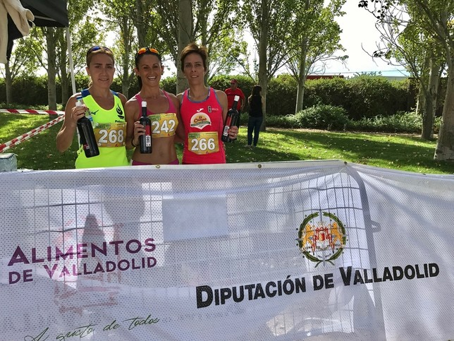 Fernández Giralda gana en Pedrosa
