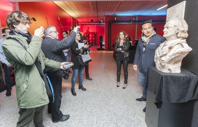 El burgos m s misterioso diario de burgos for Exposicion cuarto milenio 2017