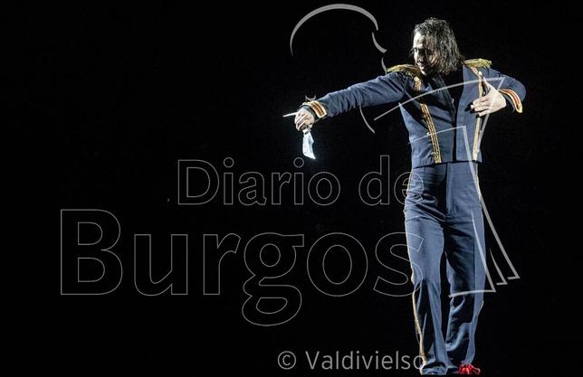 Ópera flamenca Carmen en el Coliseum