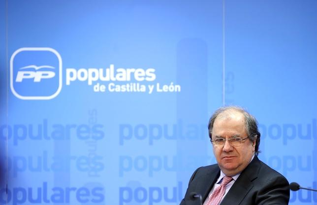 Encuentro informativo del presidente del PPCyL con los medios