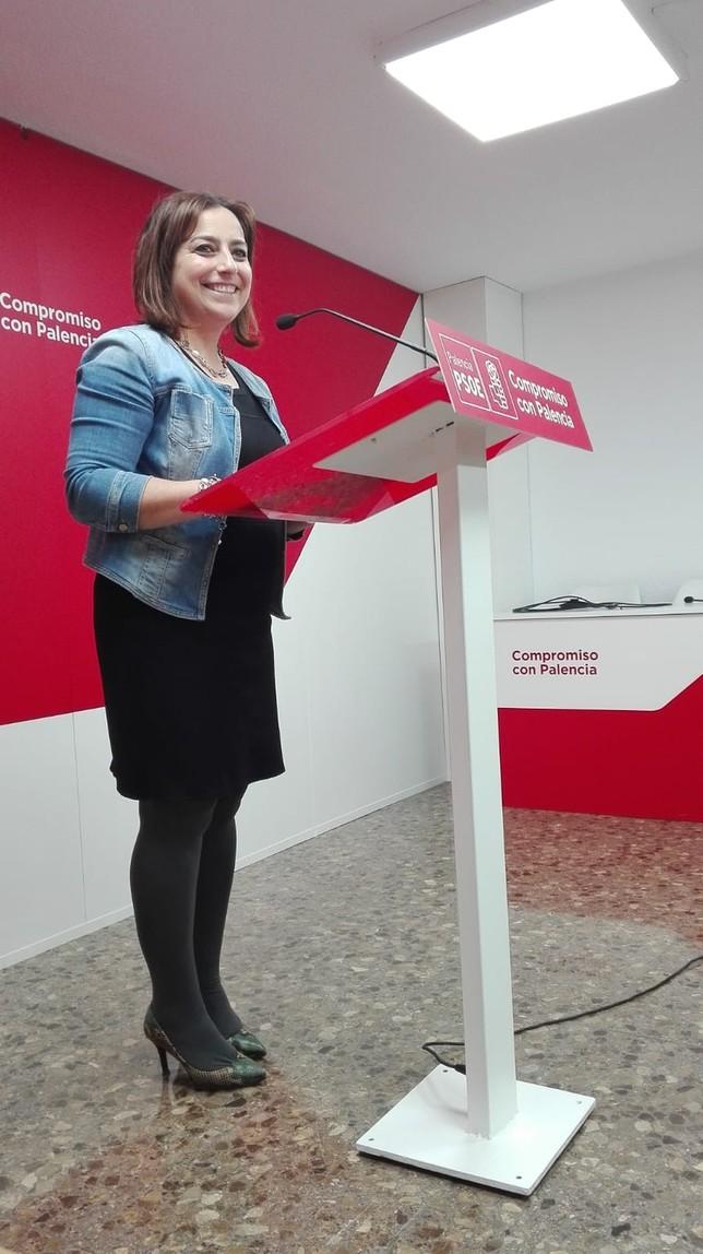 Miriam Andrés: