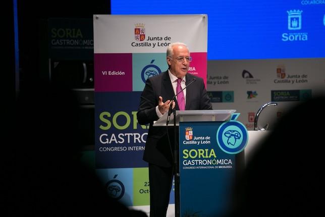 La Rioja, a favor de crear un parque micológico con CyL
