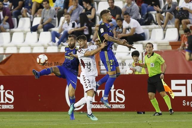 El Alba Cádiz en imágenes