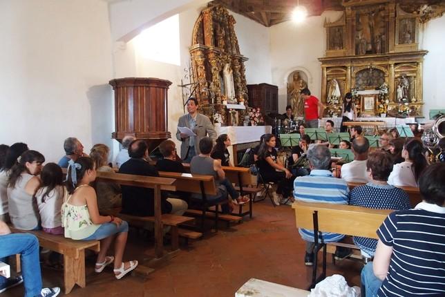 El Certamen de Relatos viaja a Madrid con 'Candia'