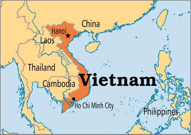 Fallece una pareja soriana en accidente en Vietnam