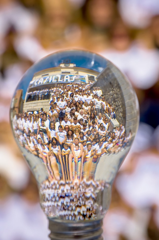 La 'idea' más brillante del verano nació en Casillas