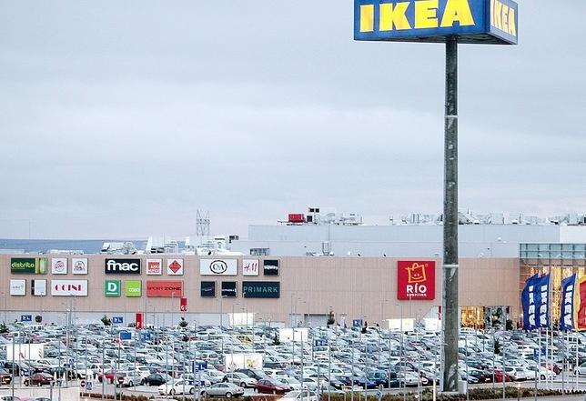 Río Shopping reclama otra vez la liberalización de horarios