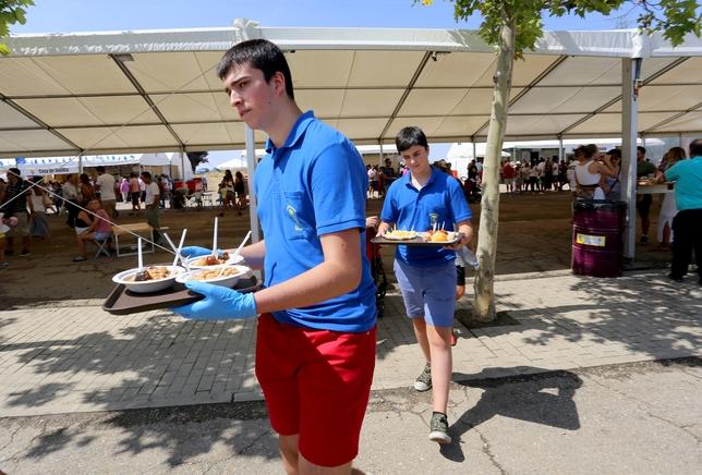 XXXVI Feria de Folklore y Gastronomía